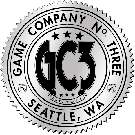 Game Company No. 3